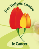 Vente de tulipes-lutte contre le cancer Avril 2019